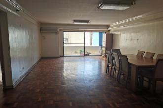 Semi Furnished 2 Bedroom Unit at Colonnade Legaspi Village