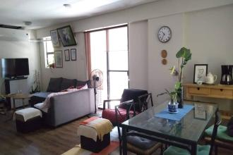 2BR Fully Furnished with Balcony for Rent at Royal Palm Residence