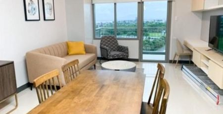 Bristol Brand New 1 Bedroom Condo for Rent Alabang Muntinlupa