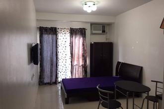 Studio for Rent Walking Distance to Cebu Business Park