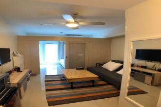 Very Furnished 1 Bedroom at Jazz Residences for Lease