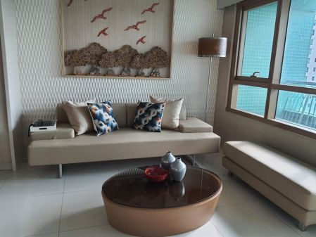 2BR Fully Furnished Unit at Rockwell Edades Makati