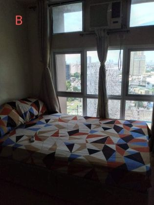 Fully Furnished Studio Unit at Pioneer Woodlands for Rent