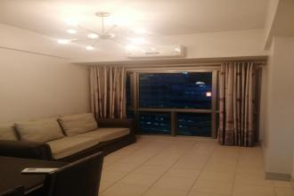 1 Bedroom Fully Furnished for Rent in Forbeswood Parklane BGC