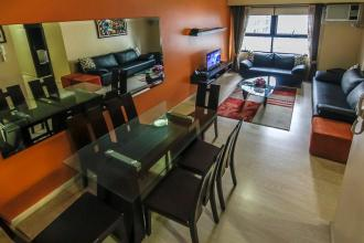 Fully Furnished 1BR for Rent at The Fort Residences BGC Taguig
