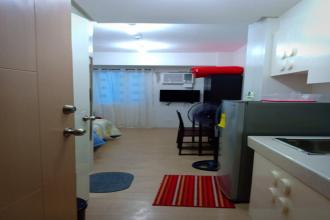 Studio Fully Furnished for Rent in MPlace Residences
