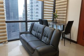 1BR Renovated Furnished 1 Bedroom for rent at ADB Avenue Tower