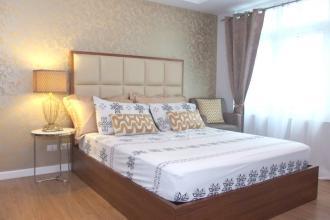 Luxury Studio Unit at Meranti Two Serendra Taguig City