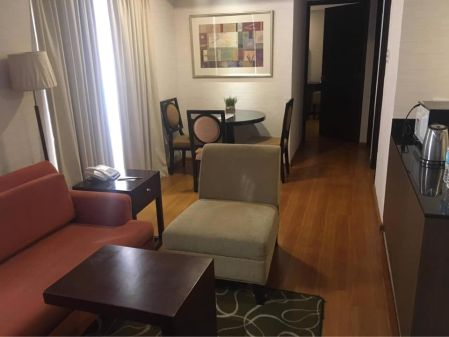 2 Bedroom for Rent in A Venue Residences Makati