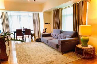 Two Serendra 2 Bedroom for Lease at Meranti Tower