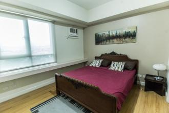 2 Bedroom Condo at The Grove by Rockwell Fully Furnished