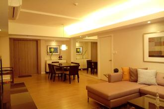 2 Bedroom Unit in One Shangri La Place Mandaluyong