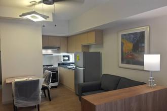 Studio Condo in Lerato Residence for Rent in Makati