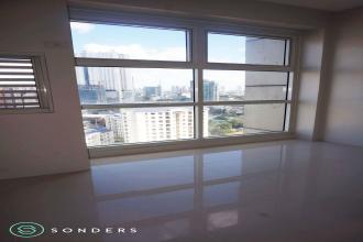 Bare Type 1 Bedroom Unit at Wil Tower for Rent