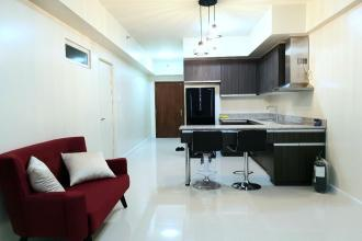 2BR Fully Furnished at 6 Senses Condo Macapagal for Lease