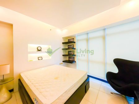 Fully Furnished 2 Bedroom Condo for Rent in Sapphire Residences