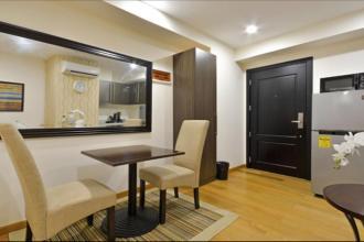 1 Bedroom for Rent in Milano Residences Makati