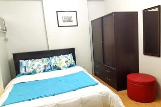 Fully Furnished Studio Unit near IT Park and JY Mall