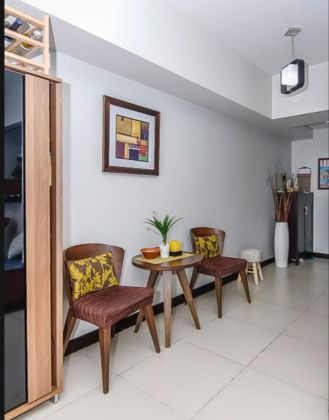 2BR Fully Furnished Unit for Rent at Two Serendra Aston