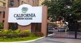 2 Bedroom Condo at California Gardens