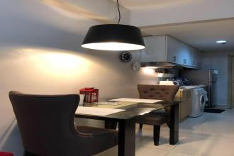 Fully Furnished Studio for Rent in 2 Torre Lorenzo