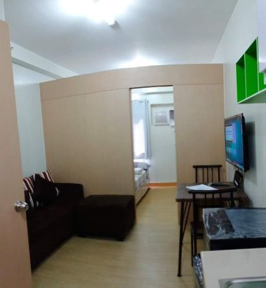 1BR Fully Furnished Unit for Rent in Trees Residences