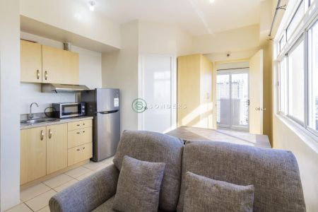 Furnished 1 Bedroom at Tower 1 Laureano Di Trevi Towers for Rent