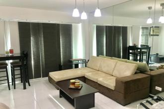 Newly Renovated Studio Unit for Lease at Two Serendra