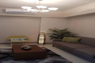 1 Bedroom Furnished at One Uptown Residences For Lease