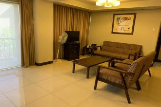 Fully Furnished 2BR Unit at Tuscany Private Estate for Rent