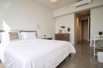 Fully Furnished 1 Bedroom Unit in Proscenium at Rockwell