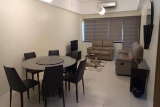 Icon Plaza Taguig 2 Bedroom for Lease