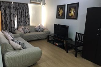 Fully Furnished 2BR at Millenia Tower