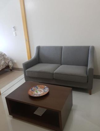 Fully Furnished 1BR Unit for Rent in One Uptown BGC