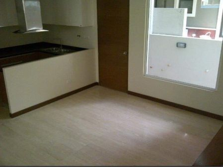 Semi Furnished 4BR Townhouse at Mahogany Place 2