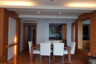 2 Bedroom for Rent in One Legazpi Park Makati
