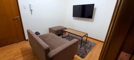 2 Bedroom Furnished Unit at Palm Beach Villas Pasay
