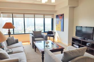 Contemporary 2BR Unit at One Rockwell West for Lease