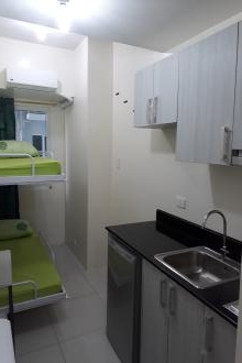 Green Residences for Rent near La Salle