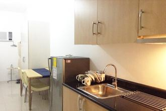 Studio Condo at Smdc Light Residences Fully Furnished