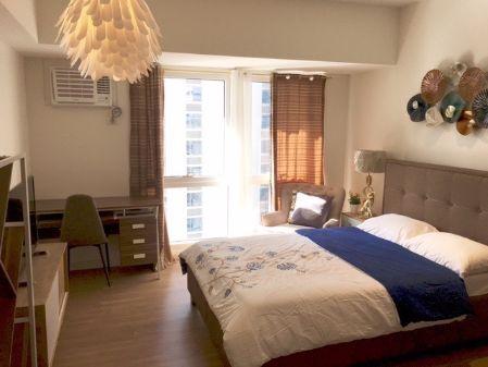 Nice and Cozy Studio at Lerato Tower 2 Makati