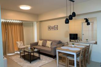 Fully Furnished 1BR  Unit in Avida Towers One Union Place