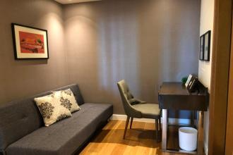 1BR Fully Furnished Unit for Rent at Park Terraces Makati