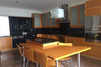 Essensa Luxury 3 Bedroom Condo with Balcony for Rent