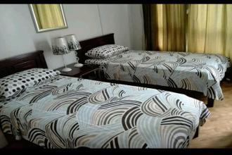 Joya Lofts and Towers 2 Bedroom Unit