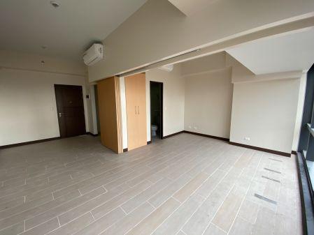 Brand New 1 Bedroom Unfurnished at Greenbelt Hamilton Tower 2