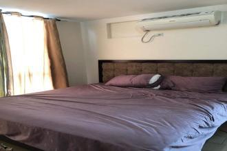 1 Bedroom Bare Unit in Venice Residences