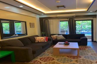 Nicely Interiored Furnished 1BR Condo in Resort Like Enclave