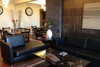 1BR Fully Furnished Unit for Rent at Bellagio Towers BGC Taguig