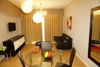 1 Bedroom Unit at One Shangri la Place Ortigas